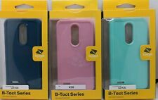 LG K30 Case, B-Tact Series / Boost Mobile Phone Case