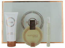 Bronze by Ellen Tracy for Women Set -EDP Spray 3.3oz + BL 3.3oz + Mini 0.34oz SW