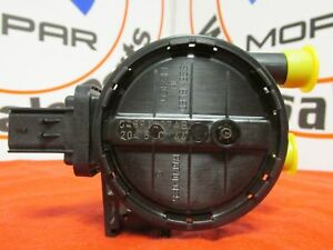 DODGE RAM CHRYSLER Natural Vacuum Leak Detection Detector NEW OEM MOPAR