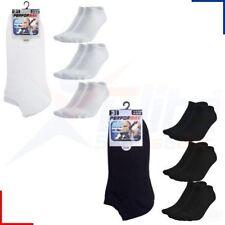 Damen-Socken aus Baumwollmischung S