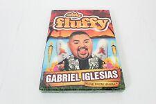 Gabriel Iglesias: Aloha Fluffy - DVD By Gabriel Iglesias SEALED