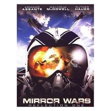 MIRROR WARS - ARMAND ASSANTE & RUTGER HAUER - DVD NEUF NEW NEU