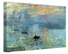 Canvas Reproduction Impressionism Art Prints