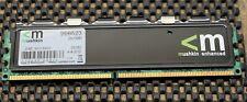 MUSHKIN ENHANCED EXTREME PERFORMANCE 2GB DDR2 (PC2 6400) - 996523