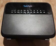 TalkTalk Huawei HG533 Router ADSL de banda ancha inalámbrica N 2+ Paquete