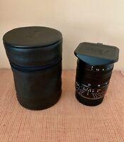 Leica 11642 - Leica Tri-Elmar-M 1:4/16-18-21mm asph 6bit - Top!
