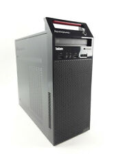Lenovo Thinkcentre E73 Core i3-4130 2x3, 4GHz 8GB RAM 500GB HDD Win10 Pro