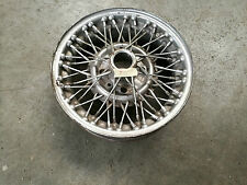 Cerchio ruota a raggi Borrani 12 Fiat-Lancia-Alfa Romeo