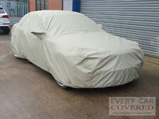 Ford Focus MK1, MK2 1988-2010 Cabrio/Saloon ExtremePRO Outdoor Car Cover