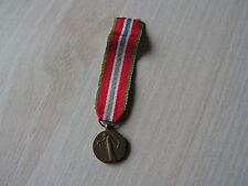 reduction medaille prisonniers civils deportes et otages de la grande guerre