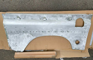 """MTC5366 Land Rover Series 2/3 SWB 88"""". RH Rear Wing Outer Skin"""