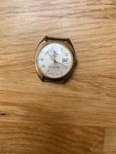 Oris mens antique watch used