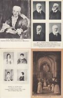 VICTOR HUGO FRENCH WRITER 50 Vintage Postcards Mostly pre-1940