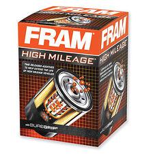 Acura Oil Filter Fram HM7317 Premium