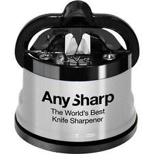AnySharp Global Gold World's Best Knife Sharpener