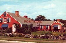 HOME OF PUTNAM PANTRY CANDIES on U.S. Route 1, DANVERS, MASSACHUSETTS