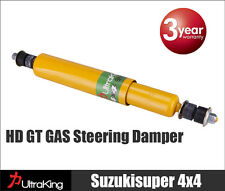 Nissan GQ Y60 Patrol Steering Damper Stabiliser set 4x4 Heavy Duty 1989 -1997
