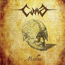 Coma-Mindless  CD NEW