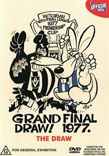 AFL Premiers 1977 - Grand Final Draw (DVD, 2013)