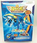 Bandai 2005 DICE KNIGHTREX New in Box