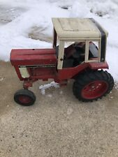Vintage Ertl International 1586 Tractor 1:16 I H Made In Usa
