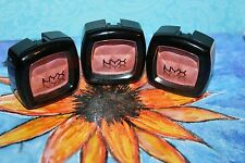 NYX Single Eye Shadow ES91 SWEET PINK (Discontinued Color) + FREE LIP LINER