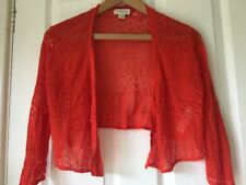 Monsoon Cardigan  Size 12 Lacey