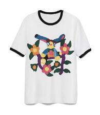 MARNI X H&M applique T-shirt size UK S