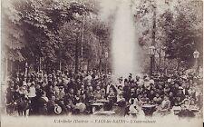 France Vals-les-Bains - Event old unused postcard