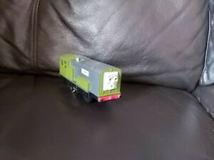 Thomas the Tank Engine Motorised Tomy TrackMaster Toy Train Dodge