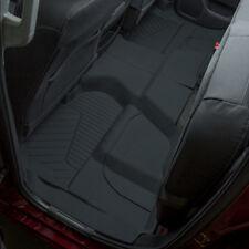 15-17 GMC Sierra Crew Cab All-Weather Rear Floor Mat Pkg 23237402 Black OEM GM
