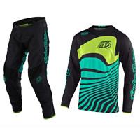 Troy Lee Designs Gear Combo Set MX Motocross ATV BMX DH GP AIR PANTS JERSEY 2020