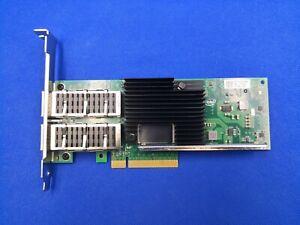 XL710-QDA2 INTEL 40GB Ethernet Converged Network Adapter XL710QDA2 XL710QDA2BLK