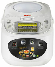 Tefal RK812 45-in-1 Rice and Multi Cooker