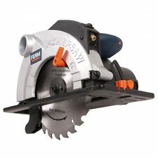 Industrial Power Circular Saw
