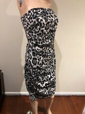❤️❤️❤️ Witchery Animal Print Size 8 Or Smaller 10 ❤️❤️❤️
