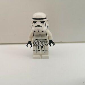 Lego - Star Wars - Stormtrooper, Printed Legs - Genuine Minifigure (sw0122)