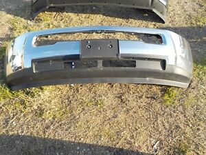 2010 2011 2012 2013 14 15 2016 2017 2018 Dodge Ram 2500 3500 Chrome Front Bumper
