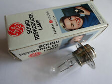 G29 BAK 4V 0.75A Exciter sound bulb lamp. Bell & Howell, Elmo projectors. New.