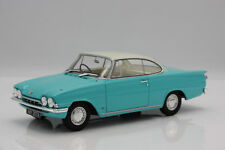 BoS BEST OF SHOW MODELS  -  FORD CONSUL CAPRI 116E GT (RHD) 1:18 SCALE