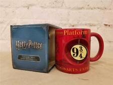 Harry Potter Hogwarts Express Ceramic Mug W/Spinner 22oz New