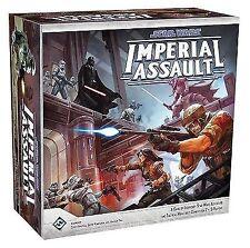 Star Wars Imperial Assault Board Game Fantasy Flight Games 11 SWI01 2014