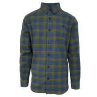 Columbia Men's Dark Mountain Cornell Woods L/S Flannel (Retail $60)