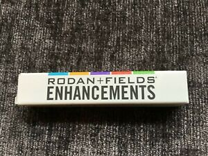 New Rodan + Fields Enhancements Lip Micro-Dermabrasion 2.0g/.07 Oz.