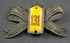 Réservistes insigne 2. LOTHR. INF, reg.nr.131