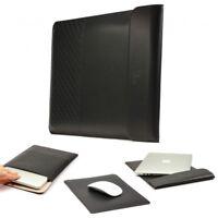 Urcover® Universal 15 Zoll Laptop Tasche Mac-Book Hülle Notebook Case Rosa NEU
