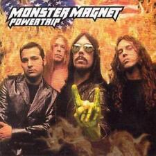 Monster Magnet : Powertrip CD (2001)