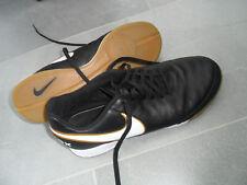 NIKE Schuhe TIEMPOX NIKE Sport Fußball Hallenschuhe Größe 42