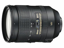Nikon 28-300mm f/3.5-5.6G ED VR AF-S NIKKOR Lens for Digital SLR Cameras NEW