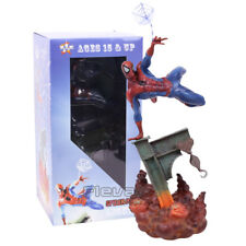 MARVEL - THE AMAZING SPIDERMAN - SPIDERMAN FIGURE 30cm (SCENE LIGHT FIGURE)
